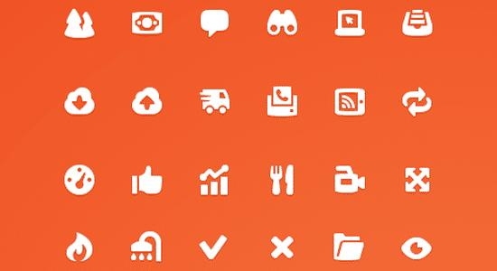 Creative Icon Sets