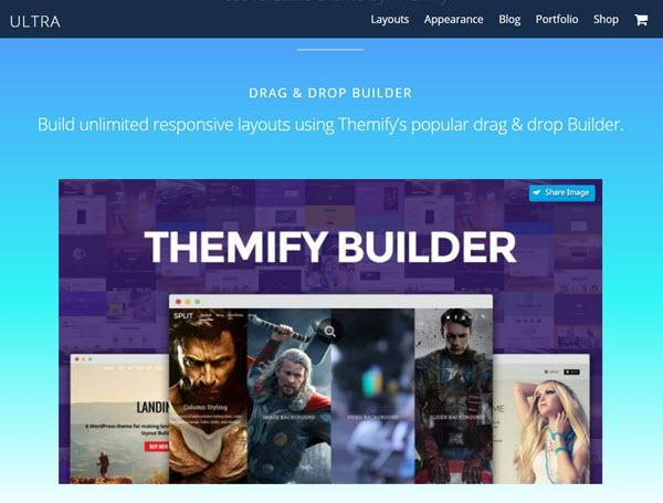 Themify Framework - WordPress Theme Frameworks
