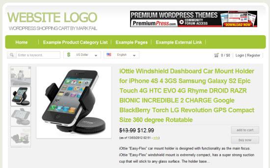 PremiumPress ShopperPress - PremiumPress Coupon