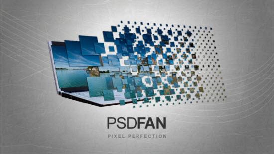 Photoshop 3D Effects Tutorialsion