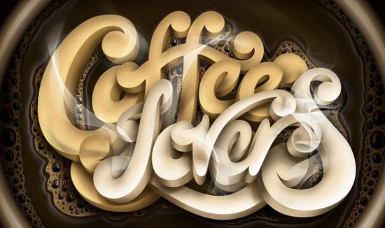 Creative Font Designs