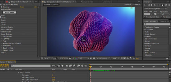 Adobe After Effects Tutorials