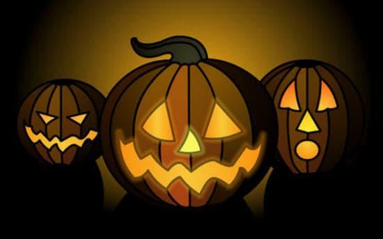 Halloween Wallpapers for iPad