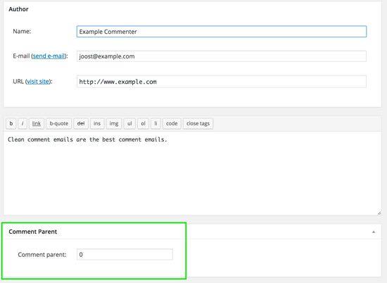 Yoast Comment Hacks WordPress Comment Plugins