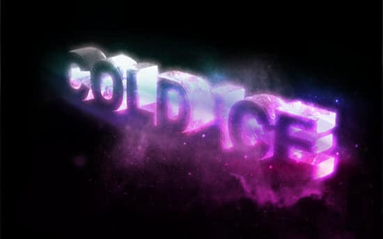 3g-glow-text-effect-photoshop