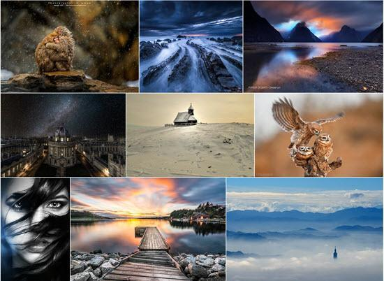 Awesome Gallery - WordPress Image Gallery Plugins