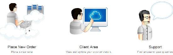 Cloudiro VPS Hosting