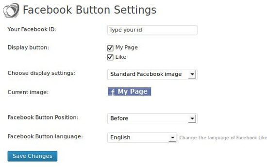 WordPress Facebook Plugins