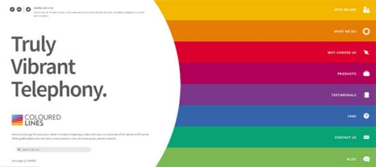 colouredlines
