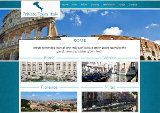 private-tours-italy