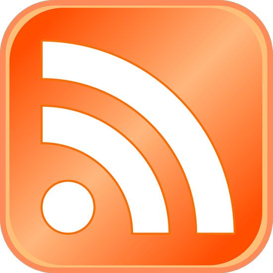 40 Free RSS Feed Icons