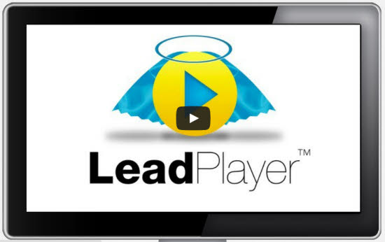 WordPress Video Player Plugin LeadPlayer