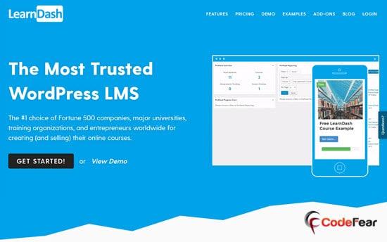 LearnDash WordPress Membership Plugin