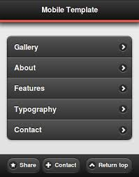 Create a Basic Page Template