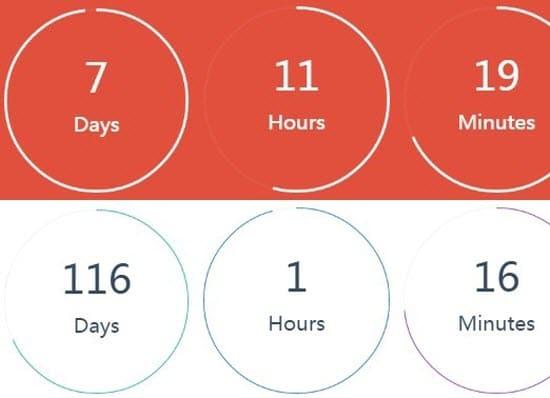 Countdown Script