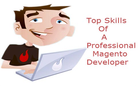 Top Skills Of A Professional Magento Developer