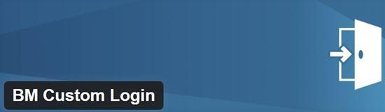 WordPress Custom Login Page Plugins