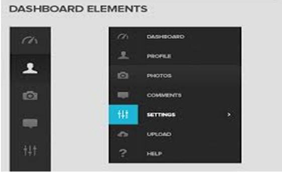 Make the WordPress Dashboard More Perceptive