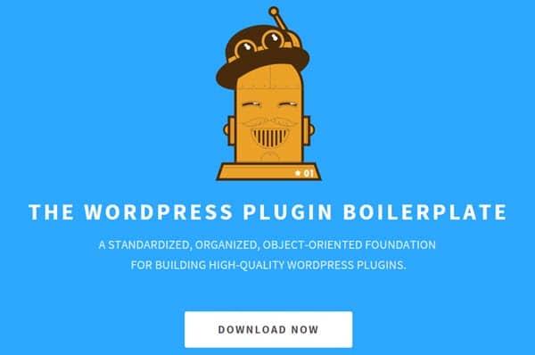 WordPress Plugin Development with Boilerplate