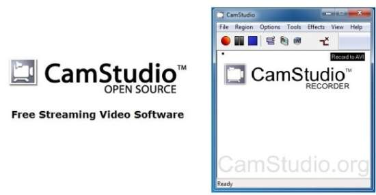 Screen Recording Software