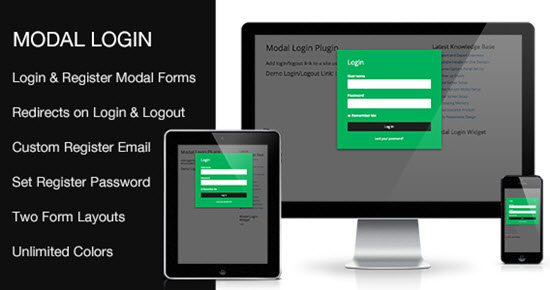 User Registration Forms Plugins