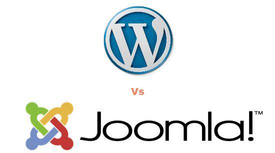 Joomla vs WordPress Choosing Best CMS