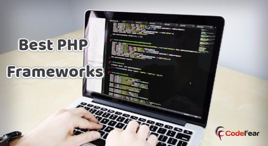 Best PHP Frameworks